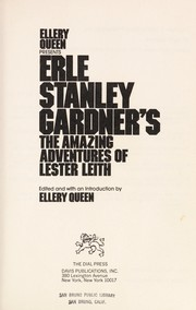 Cover of: Ellery Queen presents the spy and the thief