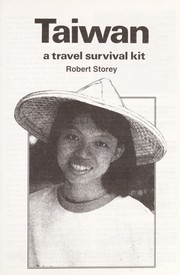 Cover of: Taiwan, a travel survival kit