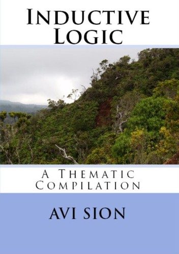 Inductive Logic by Avi Sion