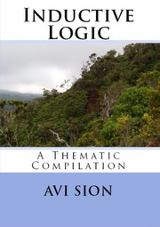 Cover of: Inductive Logic | Avi Sion