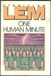 Cover of: One human minute