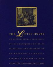 Cover of: The little house