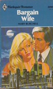 Cover of: Bargain Wife |