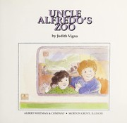 Cover of: Uncle Alfredo's zoo