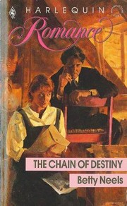 Cover of: The Chain of Destiny | Betty Neels