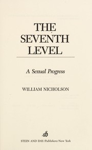 Cover of: The seventh level