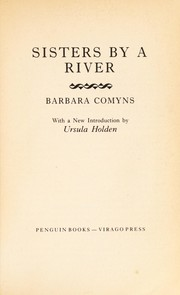 Sisters by a River (Virago Modern Classics)