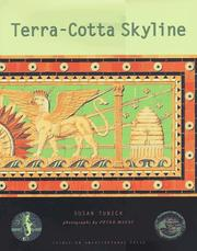 Cover of: Terra-cotta skyline