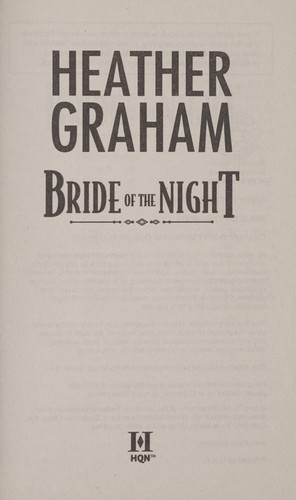 Bride of the night by Heather Graham