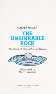 Cover of: The unsinkable Rock