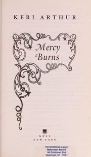 Cover of: Mercy burns