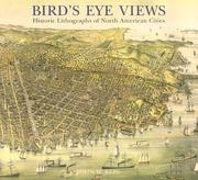 Cover of: Bird's eye views