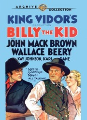 Cover of: Billy the Kid |
