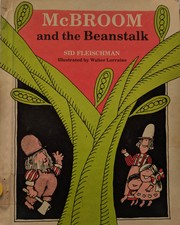 Cover of: McBroom and the beanstalk | Sid Fleischman