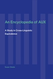 Cover of: An encyclopedia of AUX | Susan Steele