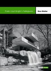 Cover of: Frank Lloyd Wright's Fallingwater
