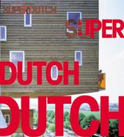Cover of: SuperDutch