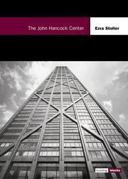 Cover of: The John Hancock Center