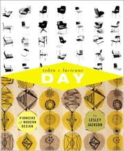 Cover of: Robin and Lucienne Day | Lesley Jackson