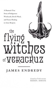 Cover of: The flying witches of Veracruz