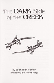 Cover of: The Dark Dide of the Creek
