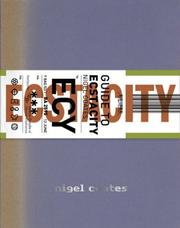 Cover of: Guide to ecstacity