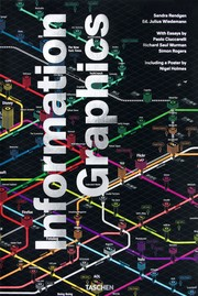 Cover of: Information Graphics |