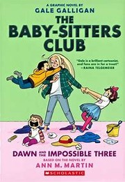 Baby-Sitters Club #5 : Dawn and the Impossible Three