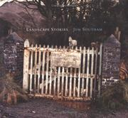 Cover of: Landscape Stories | Jem Southam