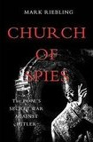 Cover of: Church of Spies |