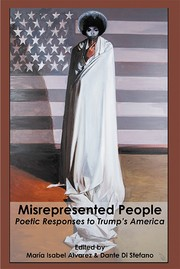 Cover of: Misrepresented People |