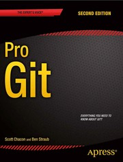 Cover of: Pro Git | Scott Chacon