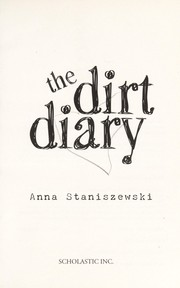 The dirt diary