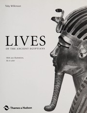 Cover of: Lives of the ancient Egyptians