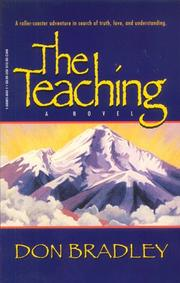 Cover of: The Teaching