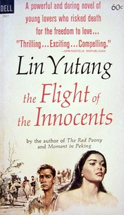 Cover of: The flight of the innocents