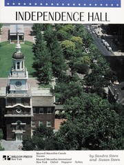 Cover of: Independence Hall