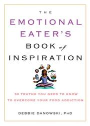 Cover of: The Emotional Eater