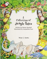 Cover of: A collection of jungle tales | Ronne Randall