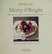 Cover of: Merry & bright |
