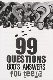 Cover of: 99 questions