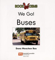 Cover of: Buses: En autobuses