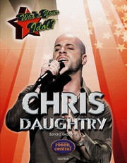 Cover of: Chris Daughtry