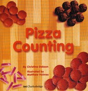 Cover of: The Pizza Counting Book | Christina Dobson