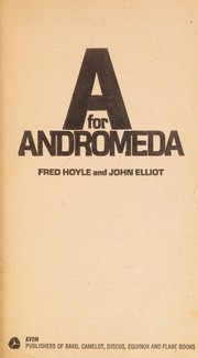 Cover of: A for Andromeda