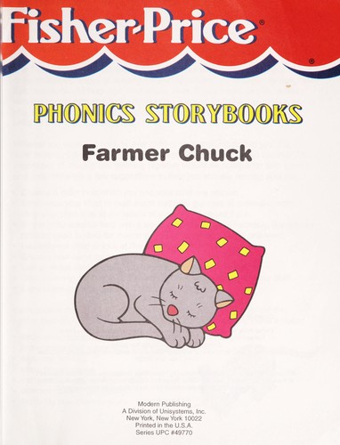 Farmer Chuck by Fisher-Price (Firm)