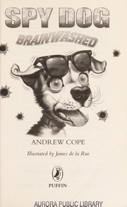 Cover of: Brainwashed | Andrew Cope