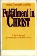 Cover of: Fulfillment in Christ