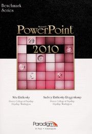 Cover of: Microsoft PowerPoint 2010