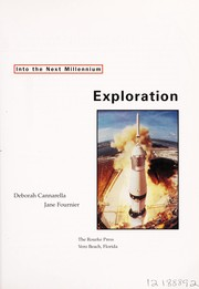Cover of: Exploration